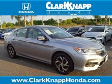 2017_Honda_Accord_LX_ Pharr TX