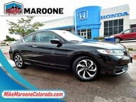 2017 Honda Accord LX-S Colorado Springs CO