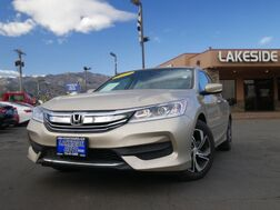 2017_Honda_Accord_LX Sedan CVT_ Colorado Springs CO