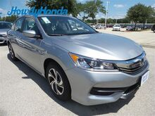 2017_Honda_Accord_LX_ Austin TX