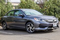 2017_Honda_Accord_LX_ California
