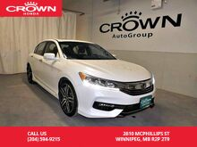 2017_Honda_Accord Sedan_4dr I4 CVT Sport_ Winnipeg MB