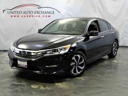 2017_Honda_Accord Sedan_EX_ Addison IL