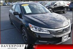 2017_Honda_Accord Sedan_EX CVT_ Rocky Mount NC
