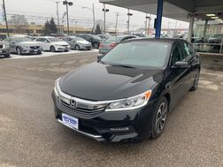 2017_Honda_Accord Sedan_EX_ Cleveland OH
