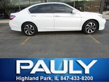 2017_Honda_Accord Sedan_EX_ Highland Park IL