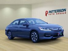2017_Honda_Accord Sedan_EX-L_ Wichita Falls TX