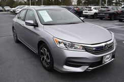 2017_Honda_Accord Sedan_EX-L CVT_ Rocky Mount NC