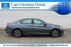 2017_Honda_Accord Sedan_EX-L_ Cape Girardeau MO