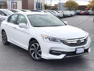 2017 Honda Accord Sedan EX-L Chicago IL