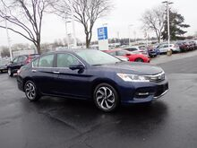 2017_Honda_Accord Sedan_EX-L_ Libertyville IL