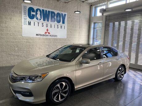 2017 Honda Accord Sedan EX-L Little Rock AR