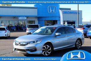 2017_Honda_Accord Sedan_EX-L_ Phoenix AZ