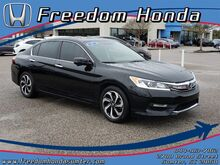 2017_Honda_Accord Sedan_EX-L_ Sumter SC
