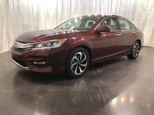 2017_Honda_Accord Sedan_EX-L V6 Auto_ Clarksville TN