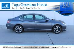 2017_Honda_Accord Sedan_EX-L V6_ Cape Girardeau MO