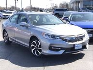 2017 Honda Accord Sedan EX-L V6 Chicago IL