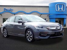 2017_Honda_Accord Sedan_EX-L V6_ Libertyville IL