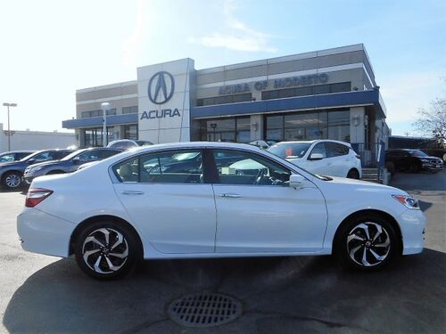 2017_Honda_Accord Sedan_EX-L V6_ Modesto CA