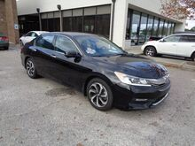 2017_Honda_Accord Sedan_EX-L V6_ Sumter SC