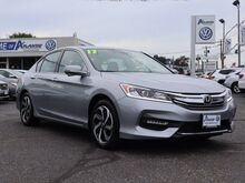 2017_Honda_Accord Sedan_EX-L V6_ West Islip NY