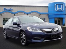 2017_Honda_Accord Sedan_EX_ Libertyville IL