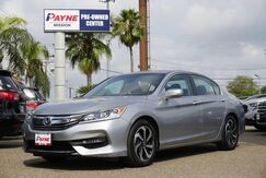 2017_Honda_Accord Sedan_EX_ Mission TX