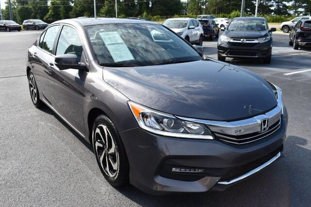 2017 Honda Accord Sedan EX Rocky Mount NC