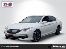 2017_Honda_Accord Sedan_EX_ Roseville CA