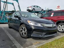 2017_Honda_Accord Sedan_LX_  FL