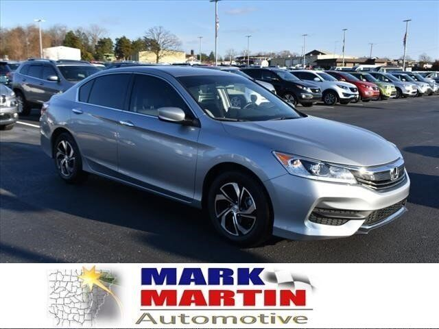 2017 Honda Accord Sedan LX Batesville AR