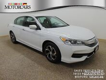 2017_Honda_Accord Sedan_LX_ Bedford OH
