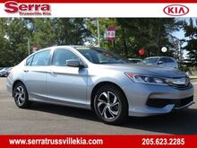 2017_Honda_Accord Sedan_LX_ Trussville AL