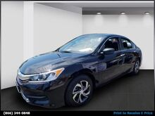2017_Honda_Accord Sedan_LX_ Brooklyn NY