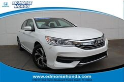 2017_Honda_Accord Sedan_LX CVT_ Delray Beach FL