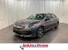 2017_Honda_Accord Sedan_LX CVT_ Clarksville TN