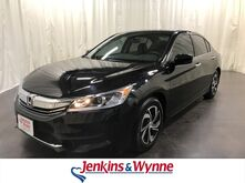 2017_Honda_Accord Sedan_LX CVT PZEV_ Clarksville TN