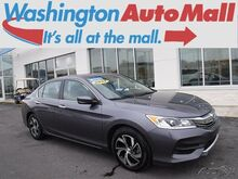 2017_Honda_Accord Sedan_LX CVT PZEV_ Washington PA