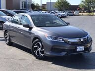 2017 Honda Accord Sedan LX Chicago IL