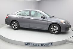 2017_Honda_Accord Sedan_LX_ Farmington NM