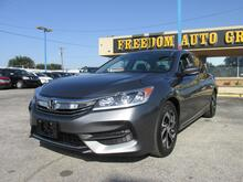 2017_Honda_Accord Sedan_LX_ Dallas TX