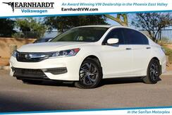2017_Honda_Accord Sedan_LX_ Gilbert AZ