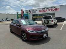 2017_Honda_Accord Sedan_LX_ Harlingen TX