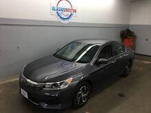 2017_Honda_Accord Sedan_LX_ Holliston MA