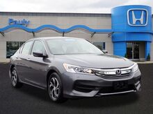 2017_Honda_Accord Sedan_LX_ Libertyville IL