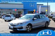 2017 Honda Accord Sedan LX Phoenix AZ