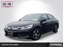 2017_Honda_Accord Sedan_LX_ Roseville CA