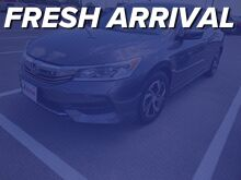 2017_Honda_Accord Sedan_LX_ Weslaco TX