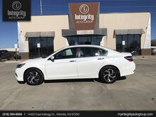 2017_Honda_Accord Sedan_LX_ Wichita KS