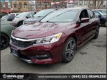 2017_Honda_Accord Sedan_Sport_ Queens NY